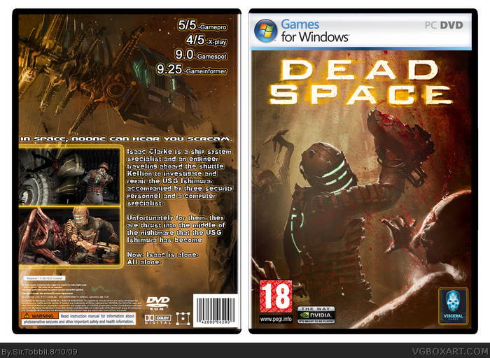 Dead Space 1 No Cd Patch Lasopamarketplace